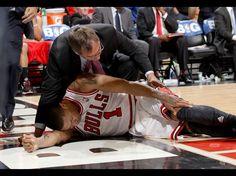 Philadelphia 76ers v Chicago Bulls - Game One