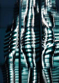 Kuala Lumpur Deconstruction Photography Series – Fubiz Media