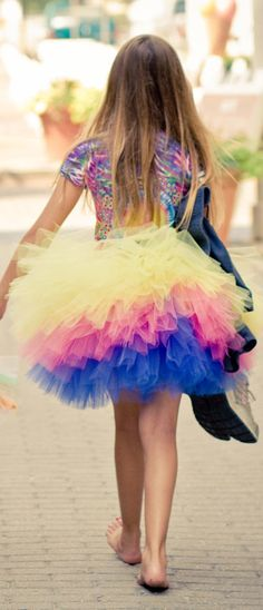 Atutudes Triple Layer Couture Tutu   As seen on by atutudes, $54.95
