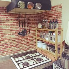 Stove, Ikea, Kitchen Appliances, Diy Kitchen Appliances, Home Appliances, Range, Ikea Co, Kitchen Gadgets, Hearth Pad