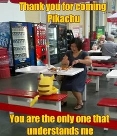 Lol #pikachu #funny #pokemon