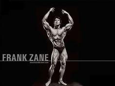 Frank Zane... Simply amazing