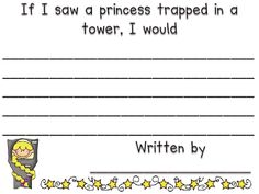 Good fairy tale ideas!! Even includes writing prompts!!