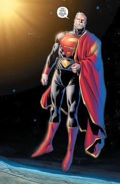 Superhero Facts, Superhero Characters, Dc Comics Characters, Dc Comics Art, Fun Comics, Marvel Dc Comics, Anime Comics, Superman Cosplay, Supergirl Superman