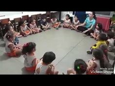 Passear no Jardim - Brincando com música/ShauanBencks - YouTube Fun Team Building Activities, Zen, Kids Playing, Professor, Videos, Crafts For Kids, Youtube, Dance, Education