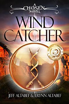 "5 stars -Chosen: Wind Catcher (Young Adult Fantasy Thriller) by Jeff Altabef ***WINNER: Readers' Favorite Awards -- Gold Medal 2015: Young Adult Coming-of-Age-WINNER: Mom's Choice Awards -- Silver Medal: Young Adult Books- WINNER: Beverly Hills Books Awards - 2015: Best Young Adult Fiction-WINNER: Awesome Indies -- Seal of Approval: ""A treat to read."""