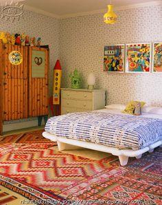 Ambientes que inspiran: Taverne Agency | DecoPeques -Decoración infantil, Bebés y Niños