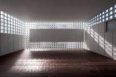 atelier tekuto: crystal brick II - designboom | architecture