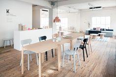 House of the week: Karimoku - Kiinostava japanilainen kalustemerkki