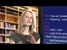 Flag by John Agard - GCSE English - YouTube