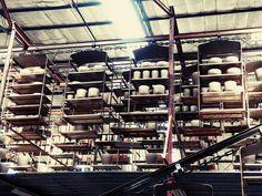 #mercadoloftstore #umseisum #porto #borralheira #factory #ceramic #ceramica #storage #decor #decoração #project #serie #shapes #roundshape #vaso