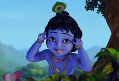 48212963 Discovery kids to double fun this summer vacation to premiere exciting new series & movies Krishna Flute, Krishna Statue, Krishna Leela, Radha Krishna Love, Radha Krishna Photo, Radhe Krishna, Shree Krishna, Hanuman, Radha Rani