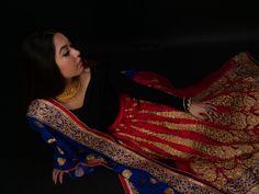Modern lehenga outfit Lehenga, Sari, Modern, Outfits, Fashion, Saree, Moda, Trendy Tree, Suits