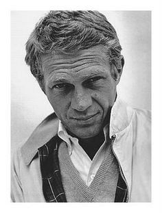 Steve McQueen by William Claxton. Can't get cooler than Steve. William Claxton, Hollywood Stars, Classic Hollywood, Old Hollywood, Taschen Books, Evans, Steeve Mcqueen, Celebrities Who Died, Celebs