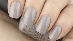 Swatches: OPI - Taupe-less Beach