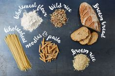 Why wholegrain is healthy - Jamie Oliver | Features
