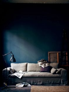 ** Personally selected products **: Es Trending: Moody colors
