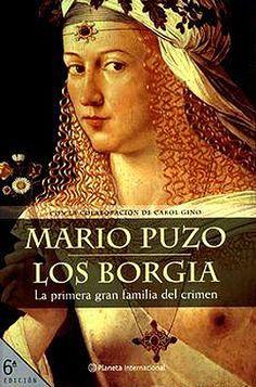 Libro Los Borgia