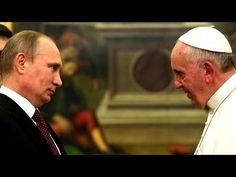 Papa: Manipulando el Mundo - ¡La Crisis Final Se Aerca!