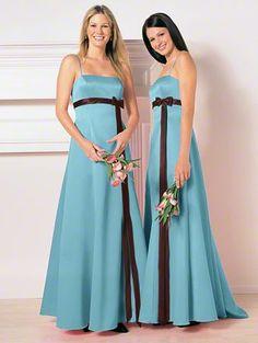 bridesmaid dress option