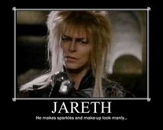 the labyrinth david bowie you remind