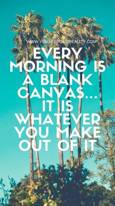 Need some morning motivation? These inspirational morning quote wallpapers are going to be perfect. Good Morning Inspirational Quotes, Good Morning Quotes, Motivational Quotes, Morning Motivation Quotes, Calendar Organization, Best Foundation, Mobile Wallpaper, Wallpaper Quotes, Making Out