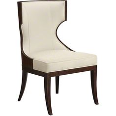 Baker Furniture – Marat Dining Chair – 3848 Source by Baker Furniture, Large Furniture, Dining Furniture, Luxury Furniture, Furniture Design, Dining Chair Pads, Retro Dining Chairs, Dining Table Chairs, Cheap Furniture Online