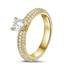 1386505a14810 79 Best Engagement rings images in 2019 | Diamond engagement ring ...