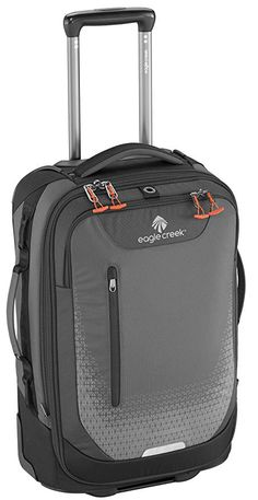 Looking for Eagle Creek Expanse International Carry-On Bag, Twilight Blue ? Check out our picks for the Eagle Creek Expanse International Carry-On Bag, Twilight Blue from the popular stores - all in one. Luggage Brands, Luggage Store, Hand Luggage, Luggage Sets, Eagle Creek, Trolley, Leather Luggage, Shopping, Accessories