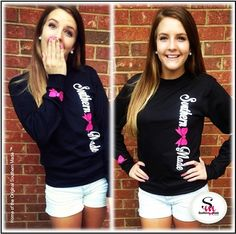 Southern Made Long Sleeve  Weekender Tee by SouthernMadeShirts, $26.00