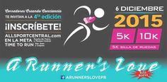10K & 5K A Runner's Love #sondeaquipr #deportespr #arunnerslove #parquesixtoescobar #sanjuan