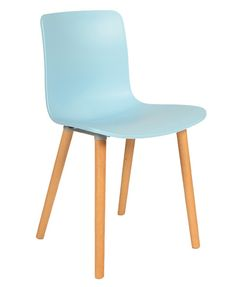 SWEDE DREAMS   R959  Despite its exotic name, this Rio wood and duck-egg-blue design by 5 Rooms is the ultimate in Scandi chic