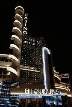 Art Deco in Blackpool