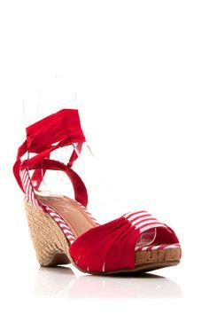 April Shoe Day: Top Heel Trends - Beyond the Rack