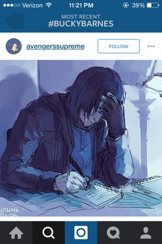 He's writing all he can remember so hopefully won't forget...again. :(