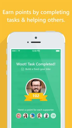 Gamify! Complete — Task Management with a Social Twist – Beautiful Pixels