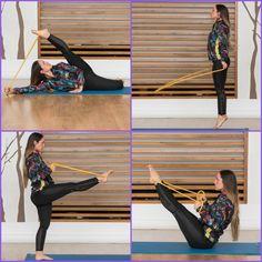 Οι αναερόβιες ασκήσεις θα σε βοηθήσουν να γραμμώσεις και να τονώσεις τους μύες, ενώ οι αερόβιες να κάψεις λίπος και να δεις τους πόντους από το σώμα σου να μειώνονται.