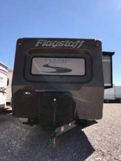 2014 Forest River  FLAGSTAFF for sale  - Ringgold, GA | RVT.com Classifieds