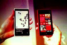 Lumia 920, Lumia 820