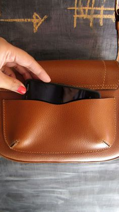 #Pumpkin #Gigi, #Chiaroscuro, #MadeInIndia, #PureLeather, #Handbag, #Bag, #WorkshopMade #Leather #Casual #Vintage #Sling #ShoulderBag #DarkTan #Tan #LightBrown http://chiaroscuro.in/products/pumpkin-gigi