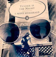 Two classics in Tuscany - The MILTZEN and F. Scott Fitzgerald!