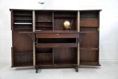 Nu in de #Catawiki veilingen: New Craft Ltd. - Mid-Century Home Office