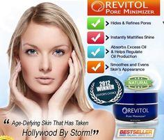 Pore Minimizing Cream