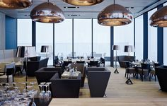Gourmet Dining at 3.048 m High in the Austrian Alps