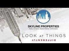 Skyline Properties: Focusing Strictly on OFF MARKET Transactions - YouTube