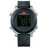 Hugo Boss Orange Herren Uhr Armbanduhr Silikon Digital 1512676