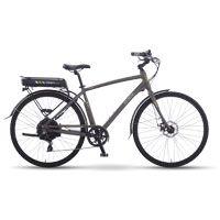Currie IZIP E3 Path+ Electric Bike -- 2015