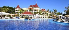 Luxury Bahia Principe Bouganville - All-Inclusive Vacation Team