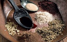 Acai Bowl, Breakfast, Jamaica, Food, Oriental, Cinema, Tips, Gourmet Cooking, Jerk Seasoning Recipe
