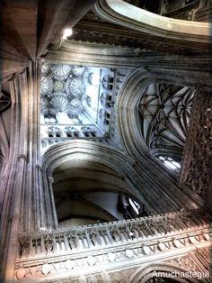 Gloucester Cathedral, Gloucester, Gloucestershire, UK